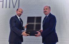 Türkiye'nin En Büyük Biyoteknolojik İlaç Üretim Tesisi Açıldı
