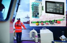 Gemi imalatı sektörüne kapsamlı otomasyon portföyü