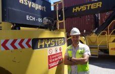 ASYAPORT limanında emniyet projesi