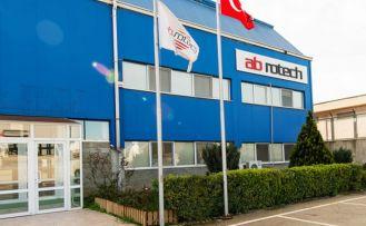 ABB, AB Rotech'i satın alıyor