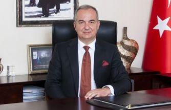 Makine İhracatçıları Birliği Başkanı Kutlu Karavelioğlu'nun iş gündemi; İhracatın yüzde 10'u makinadan…