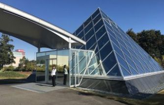 Takım Tezgahı Müzesi'ni 2019'da Açmaya Hazırlanıyor