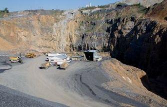 Yol ve Yapı Endüstrisi Agrega Tesislerinde Son Teknolojiyle Üretim Yapıyor