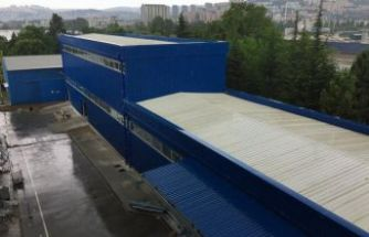 Kordsa'nın İzmit fabrikasında yeni hat yatırımı
