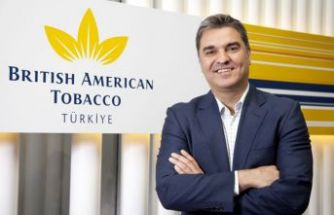 British American Tobacco Türkiye ve Kuzey Afrika Bölge Direktörü Gökhan Bilgiç'in iş gündemi…