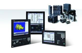 Daha verimli ve hızlı dokunmatik CNC kontrol üniteleri