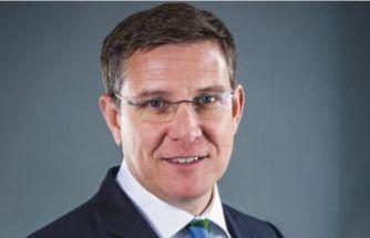 Crown Avrupa Başkan Yardımcısı Ken Dufford'un iş gündemi…