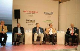 ENOSAD, proses endüstrisinin dün, bugün ve yarınını konuştu