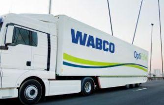 ABD'li Wabco'dan Türkiye yatırımı