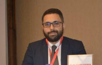 Ahmet Sayman: Robot teknolojisi işsizlik oranını artırmayacak