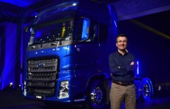 Ford Trucks Genel Müdür Yardımcısı Serhan Turfan'ın iş gündemi...