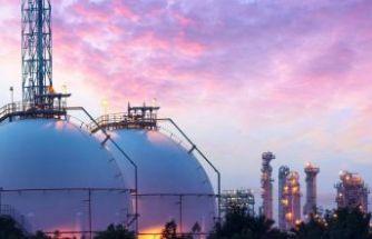 Petrol & Gaz Endüstrisi kontrol problemi çözümü
