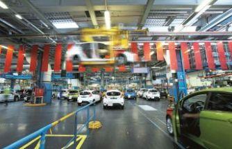 Üretim ve lojistikte RFID ile gelen esneklik