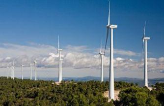 Yabancı, Türkiye'de rüzgar sektörüne odaklı
