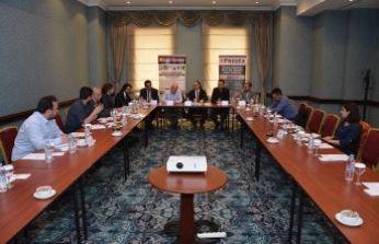 Ar-Ge Merkezlerinin Gelişmesi İçin Devlet, Özel Sektör Ve Medya İş Birliği Önem Taşıyor
