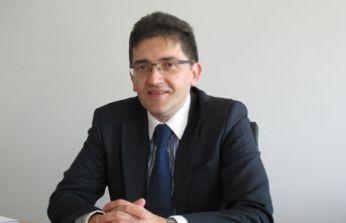 Borusan Mannesmann Genel Müdürü Zafer Atabey; Enerji Verimliği Birincilik Ödülü Kazandık