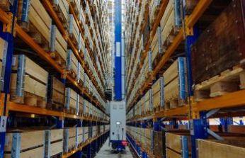 Endüstri 4.0'ın depolama sistemlerine etkisi