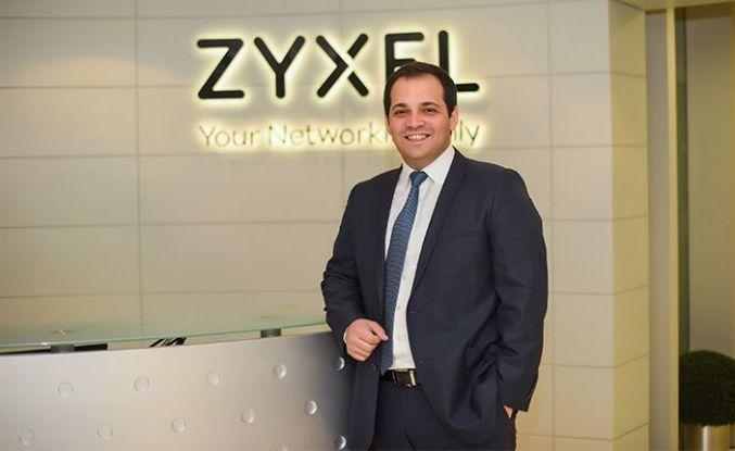 Zyxel Türkiye Kanal Satış Müdürü Ömer Faruk Erünsal: KOBİ'ler için WiFi