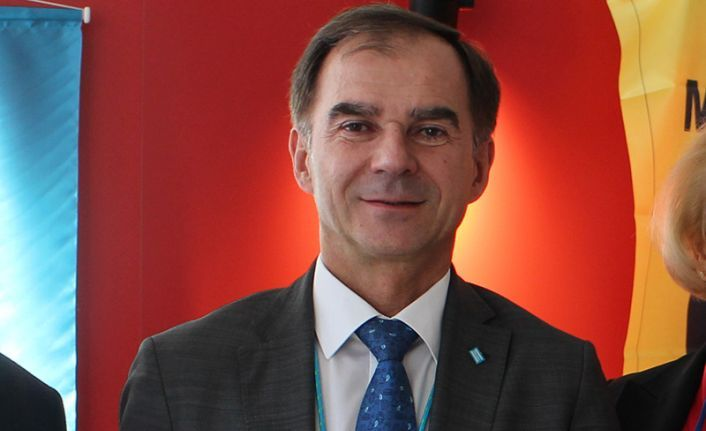 Atlas Copco Kompresör Tekniği İş Alanı Genel Müdürü Jan Kougl; Ürünlerimizi Geliştirirken Enerji Verimliliğine Odaklanıyoruz