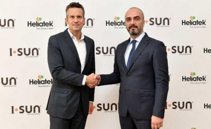 Solar organik ince film teknolojisi Türkiye'de
