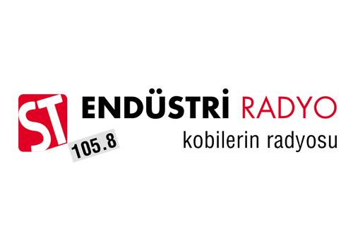 ST Endüstri Radyo