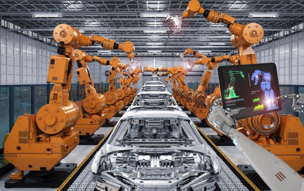 Endüstri nedir