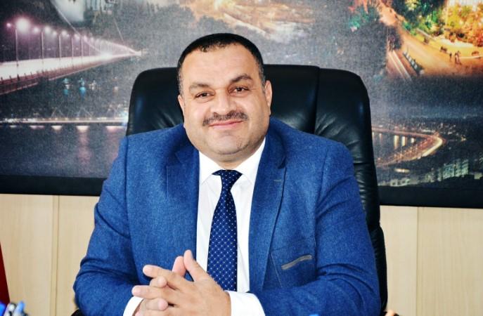 Murat Karagüzel