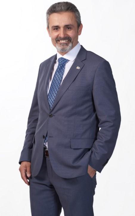 Enervis Genel Müdürü Osman Kipoğlu