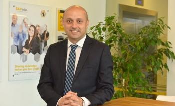 SAP Hybris ile E-Ticarette Avrupa'ya Açılıyoruz