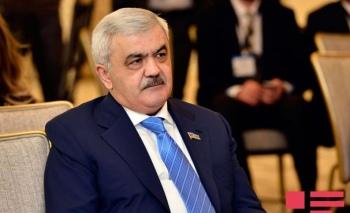 SOCAR Başkanı Rövnag Abdullayev'in iş gündemi...