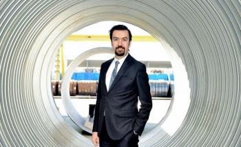 ViaCon Türkiye Genel Müdürü Onur Başar'ın iş gündemi...
