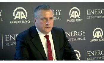 Aksa Enerji Grup Başkanı Cüneyt Uygun'un iş gündemi...