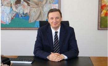 Ayvaz A.Ş İcra Kurulu Başkanı Serhan Alpagut'un iş gündemi…