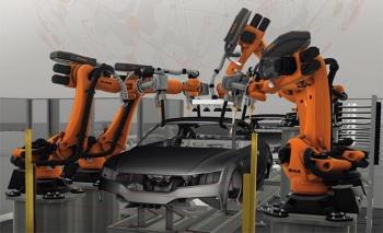 Dijital dönüşüm ile yeni nesil fabrikalar