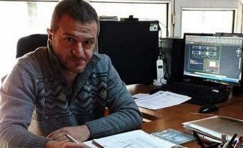 Enmak Makine İşletme Müdürü Ercan Öçbe'nin iş gündemi...