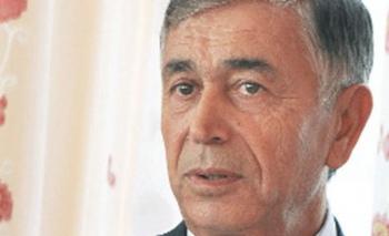 Eren Grup YKB Ahmet Hilmi Eren'in iş gündemi...