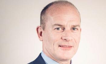 GEFCO Forwarding Genel Müdür Yard. Anthony Gunn'ın iş gündemi…