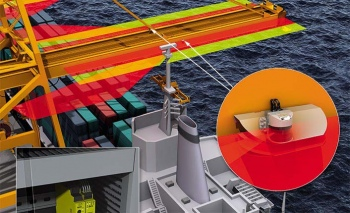 Liman güvenlik ve verimliliği için uzman çözüm