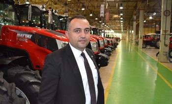 Yakıt tasarruflu  ve hızlı traktör