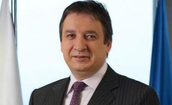Şişecam Topluluğu Genel Müdürü Prof. Dr. Ahmet Kırman'ın iş gündemi…
