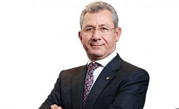 Tosyalı Holding YKB  Fuat Tosyalı'nın iş gündemi...