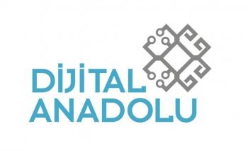 Dijital Anadolu Projesi toplantısı