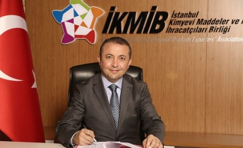 İKMİB YKB Murat Akyüz'ün iş gündemi…