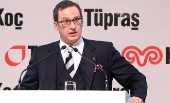 Koç Holding ve Tüpraş YKB Ömer M. Koç'un iş gündemi…