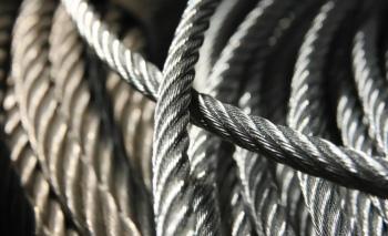 Demir çelik ithalatına yüzde 25 ek vergi