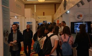 Endüstri 4.0 Zirvesi ve Sergisi'nin son gün panelleri başlıyor