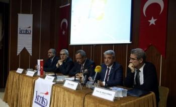 """""""İhracatımız 1 milyar doların üzerine çıktı"""""""