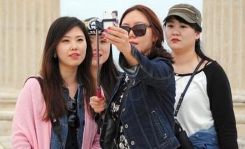İlk hedefimiz 1.3 milyon Çinli turist