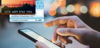 İstanbulkart'ta dijitale geçti