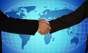 Şirketler artık yurtdışında büyüyor